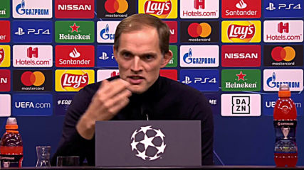 Germany: PSG concedes UCL defeat in Tuchel's Dortmund return