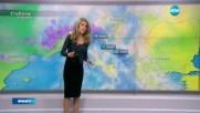 Прогноза за времето (15.11.2016 - централна)