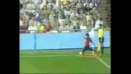 Casillas Vs Palop