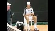 Убииствен сервиз на Andy Roddick