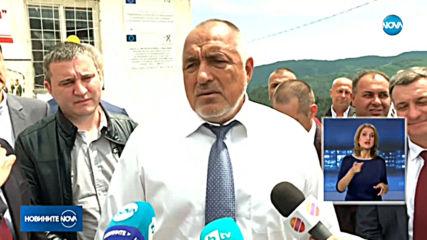 Борисов за Манолова: За всеки пост се е явявала