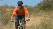 Яко колело - Giant Maestro Suspension
