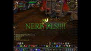 Baeltaz 74 level Dk pvp duels vs friends and world pvp