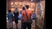 Изложба на редки икони в Кремъл