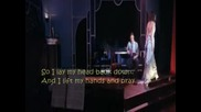 Mandy Moore - Only Hope - Текст