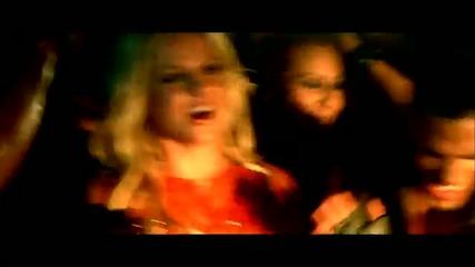 Britney Spears - Dance Till The World Ends