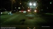 Автомобилни катастрофи 437 - Декември 2014