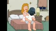 Family Guy - Star Wars