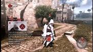 Assassin's Creed: Brotherhood ep 1