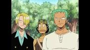One Piece - 136 [good quality]