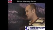 Brian Harvey Interview