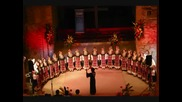 The Mystery Of Bulgarian Voices - Dva shopski dueta
