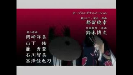 Naruto Shippuden Opening 1 Heroes Come Back