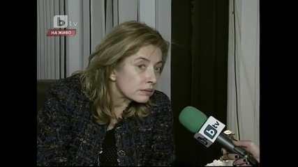 Главният секретар на Мвр начело на акцията по освобождаването на заложници в Сливен