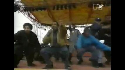 Black Sheep - The Choice Is Yours (yo Mtv Raps 92)