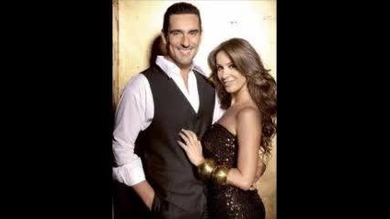 Catherine Siachoque y Miguel Varoni ♥♥♥