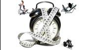 Muscle Damage - Кога е най-доброто време от деня за тренировкa с тежести