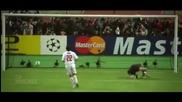 Най-великият финал в Шампионската лига - Ливърпул - Милан 3:3 - Подробен репортаж
