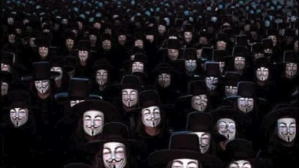Anonymous 2012- To The People We Must Unite