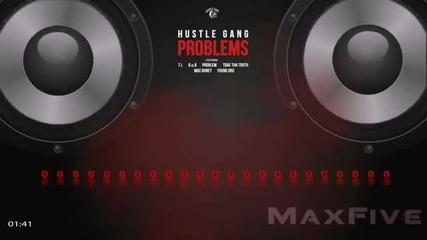 T.i. - Problems ft. B.o.b, Problem & Trae Tha Truth (bass Boost)