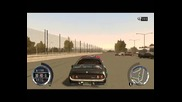 Driver parallel lines tuning i drift