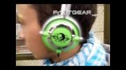 Зашеметяващ Tecktonik + Electro Dance от Sam Zakharoff Get Down Hq