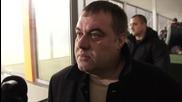 Иво Иванов: Нашето желание е да спечелим всички мачове