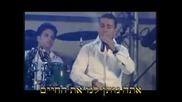 Израелски Кавър - Софи Маринова - Пустиня - Yaniv Ben Mashiach