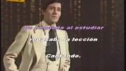 Cantando - Manolo Otero 1982