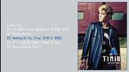 1407 Kim Hyun Joong(ss501) - Timing[4 Mini Album]full