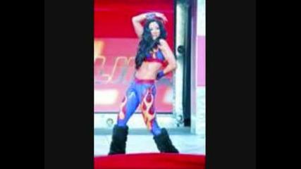 Cherry, Melina And Trish Tribute