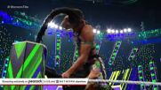 Bianca Belair overpowers Becky Lynch: WWE Extreme Rules 2021 (WWE Network Exclusive)