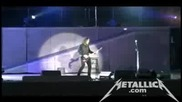 Metallica - Whiskey In The Jar - live In Dublin (2009)