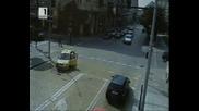 Катастрофи В София - Акция 05.10.2009