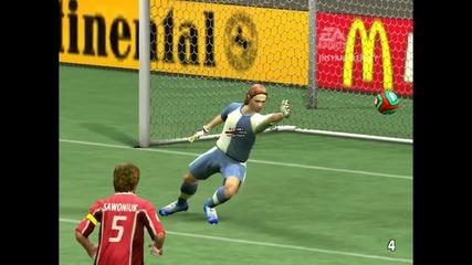 Euro 2008 - Йовов наказва жилава Беларус