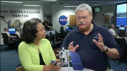 Nasa Back to the Moon. Its Official.