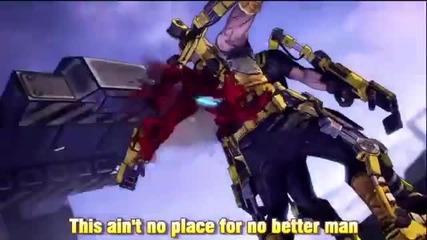 Borderlands 2- Short Change Hero