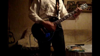 Metallica - Wherever I May Roam cover by Remuskin
