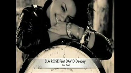 Ela Rose и David Deejay - Lovely Words
