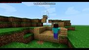 няколко забавни начина да убиеш някой в Minecraft