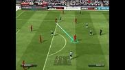 F I F A 13 - A Group Tournament - C S K A Sofia сезон 1 еп. 2 част 2/3