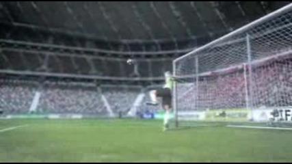 Fifa 10 Official Trailer