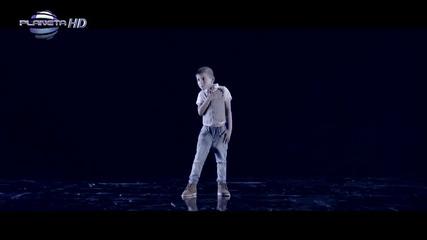 Илиян - Гангстер / Iliyan - Gangster ( Официално видео )