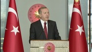 Turkey: Erdogan accuses Iran of using Middle Eastern conflicts to expand influence