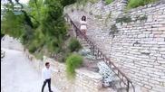 Djena i Andreas 2011 - Da te prejalq (official Video)