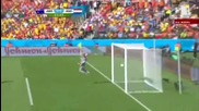 18.06.2014 Австралия - Холандия 2:3 (световно първенство)