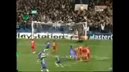 Chelsea Vs Liverpool {2 - 2} Alexs Wonderful Rocket Free Kick Goal - 120409 (hq).avi