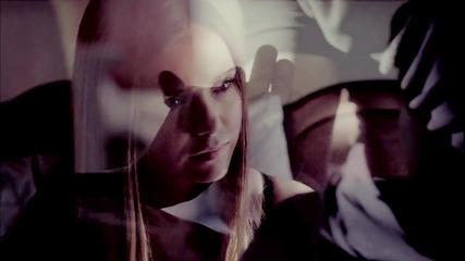 Деймън и Елена..