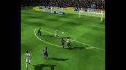 Messi - Rainbow И Гооол