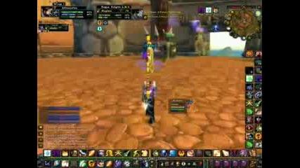 Dragonfire Arena 2vs2